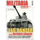 Militaria Hors-serie - Les Panzer de la derniere chance