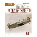 The Fairey Barracuda