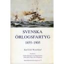 Svenska Örlogsfartyg 1855-1905