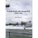 Svensk marin säkerhetspolitik 1939-1945
