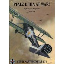 Pfalz D.IIIA at War! Volume 2