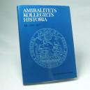 Amiralitets Kollegiets Historia