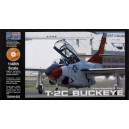 T-2C Buckeye Advanced Jet Trainer