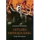 Hitlers hemliga krig - Tredje rikets spioner