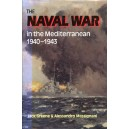 Naval War in the Mediterranean : 1940-1943
