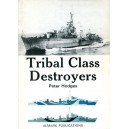 Tribal Class Destroyers