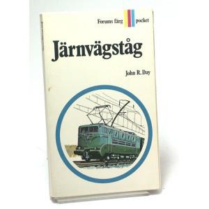 Järnvägståg