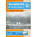 Warships of World War II: Auxiliary Fighting Vessels