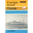 Foreign Ocean Liners