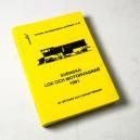 Svenska lok och motorvagnar 1991