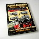 Internationaler Modell-Eisenbahn Katalog