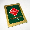 Model Railroading's Guide to the Railway Express Agency