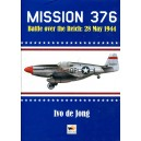 Mission 376: Battle Over the Reich 28 May 1944