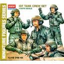 IDF Tank Crew Set