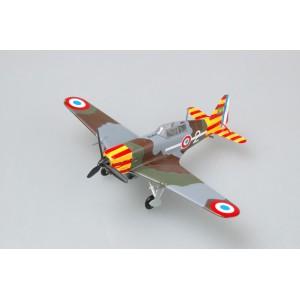 MS.406-Vichy Air Force 2 Escadrille