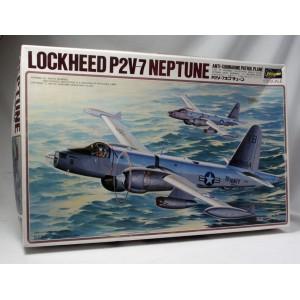 Neptune Anti-Submarine Patrol Plane
