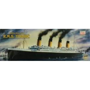 White Star Line R.M.S. Titanic
