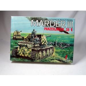 Panzerjäger 38 t Marder III