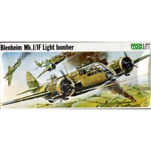 Blenheim Mk.I/IF