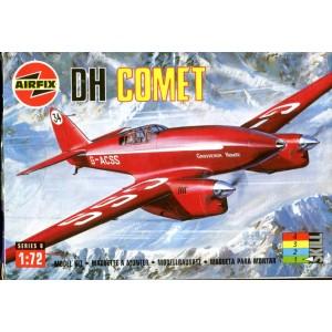 DH Comet