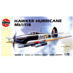 Hawker Hurricane Mk1/11B