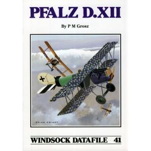 PFALZ D.XII