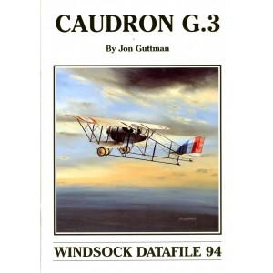Casudron G.3