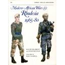 Modern African Wars 1 - Rhodesia 1965-80