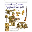 U.S. Army Combat Equipments 1910-1988