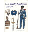 U.S. Infantry Equipments 1775-1910