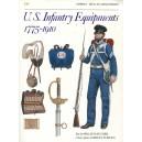 U.S. Infantry Equipments 1775-1910