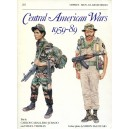 Central American Wars 1959-89