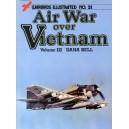 Air War Over Vietnam: Volume III