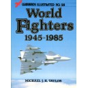World Fighters, 1945-1985
