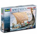 Northmen Viking Ship
