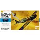 Spitfire Mk.I Super Marine