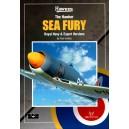 The Hawker Sea Fury