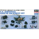 U.S. Aerospace Ground Equipment Set