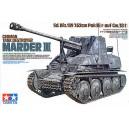 Marder III Sd.Kfz.139 7.62cm PaK(r) auf Gw.38(t)