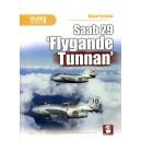 SAAB 29 Flygande Tunnan