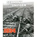 Germany in Uniform 1934: From Reichswehr to Wehrmacht