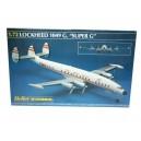 "Lockheed 1049 G. ""Super G"""
