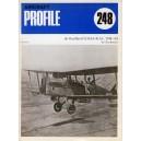 de Havilland D.H.9A R.A.F. 1918-30