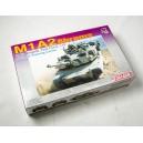 M1 A2 Abrams