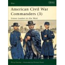 American Civil War Commander 3 - Union Leaders in the West