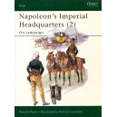Napoleon´s Imperial Headquarters 2 - On campaign