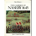 The Campaign of Naseby 1645