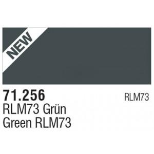 256 Green RLM 73