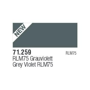 259 Grey Violet 17 ml (RLM75)