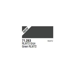 263 Green RLM72
